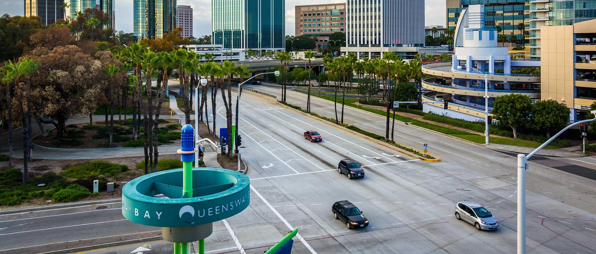 Auto Insurance in Signal Hill CA, Downey CA, La Palma CA